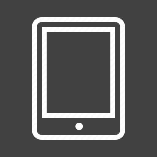 computer, hand held, information, screen, smart device, technology, touch icon