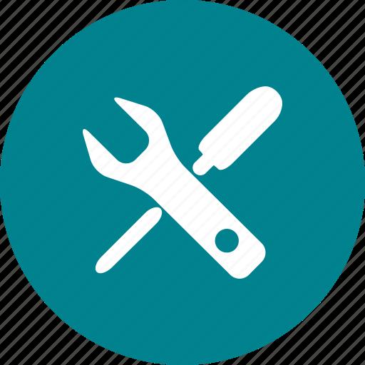 bolt, configuration, controls, customize, nut, preferences, settings icon