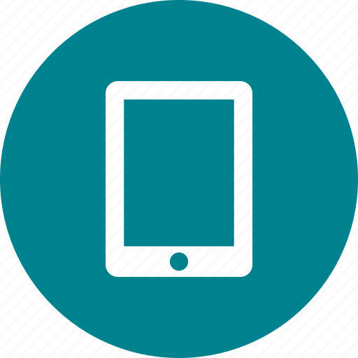 Computer, hand held, information, screen, smart device, technology, touch icon - Download on Iconfinder