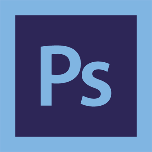 adobe logo photoshop icon