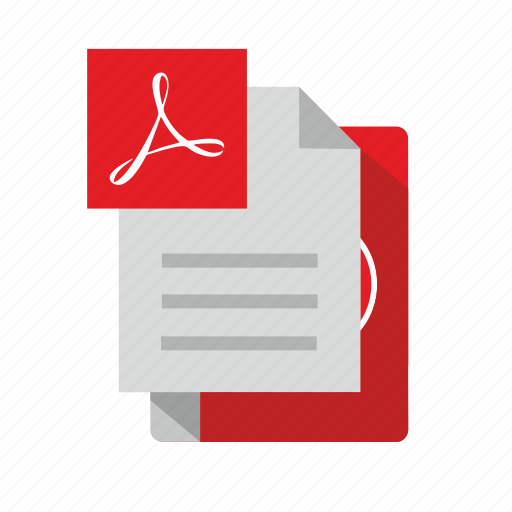 acrobat, api, article, book, ebook, file, pdf icon