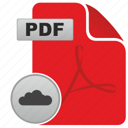 api, cloud, document, file, format, pdf, share icon