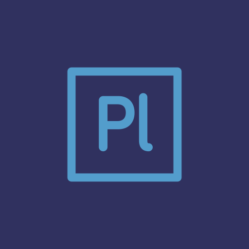 adobe, audition, prelude icon