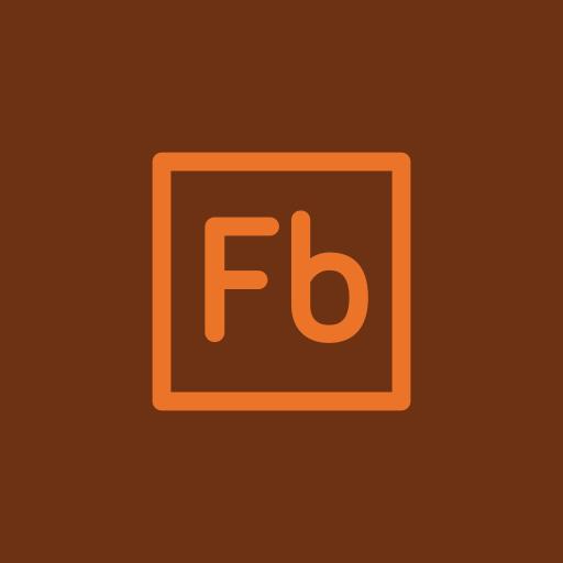 adobe, dream, flashbuilder, weaver icon