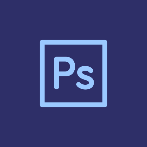 adobe, manipulation, photo, photoshop icon