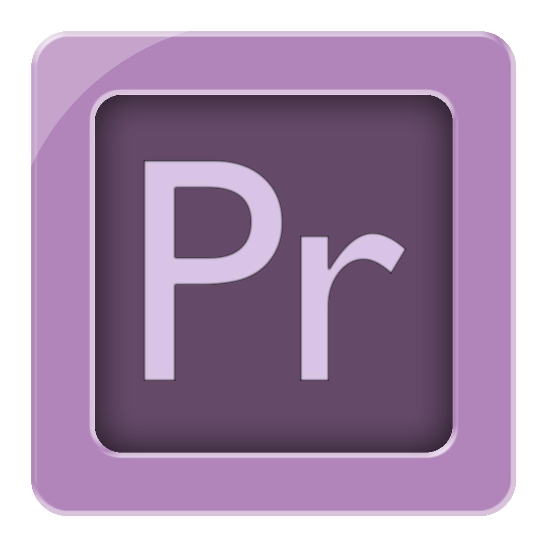 Adobe  premier  pro ic...