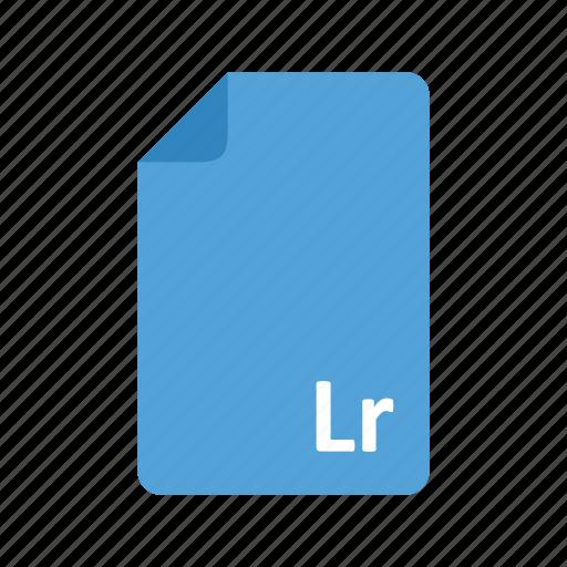 adobe, indesign, lightroom, mail, pdf, type icon