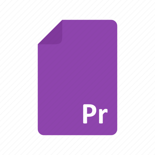 adobe, extention, inbox, mail, premiere, type icon