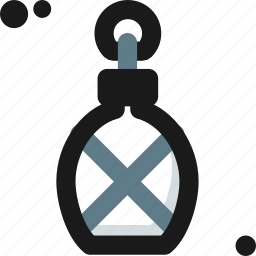 adventure, bottle, camping, jar, pot, water icon