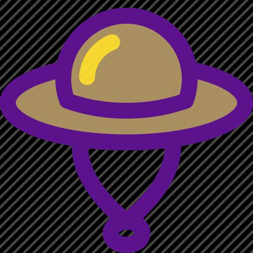 activity, extreme, hat, sport icon