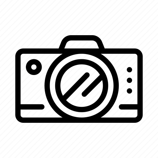 Adventure, camera, hiking, travel icon - Download on Iconfinder