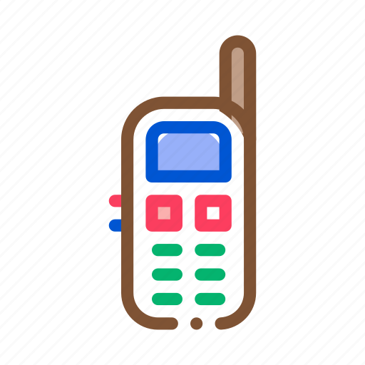 Adventure, call, cellular, mobile, phone, telephone icon - Download on Iconfinder