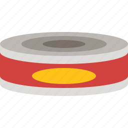 canned, corned beef, food, sardine icon