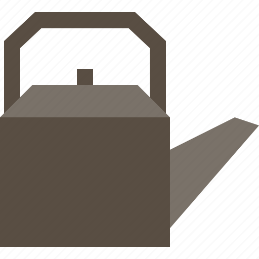 container, kettle, pot, water icon