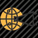 advertising, global