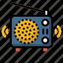 ads, live, radio, ad, air