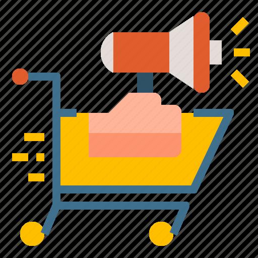 buy, retail, sale, shop, shopping icon