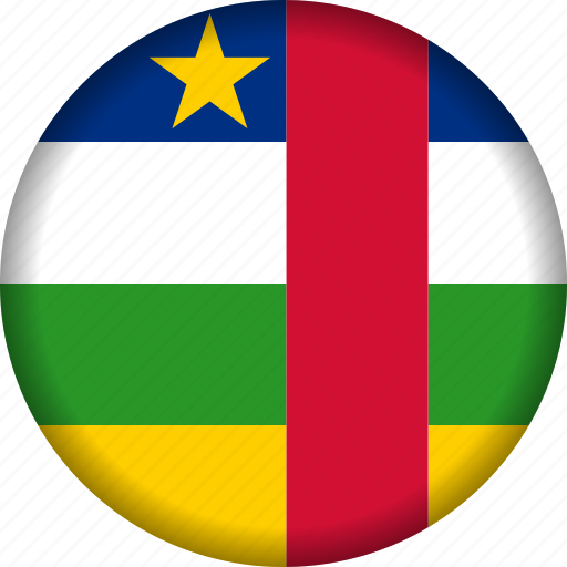 Central african republic icon - Download on Iconfinder