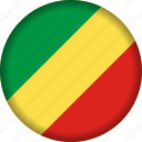republic of the congo icon