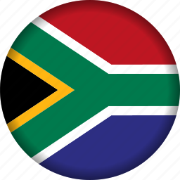 south africa icon