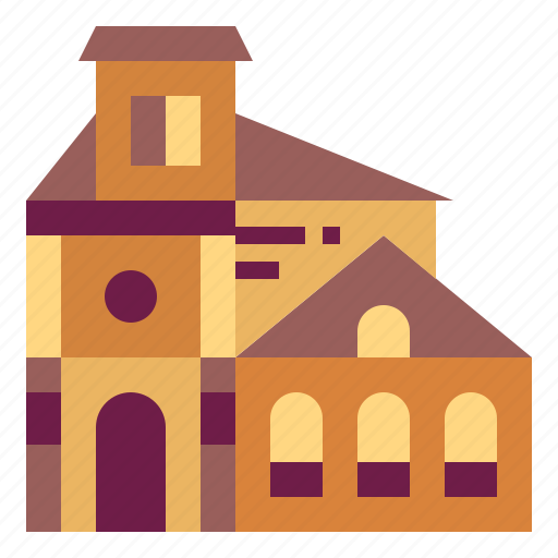Africa, building, cities, skyline icon - Download on Iconfinder