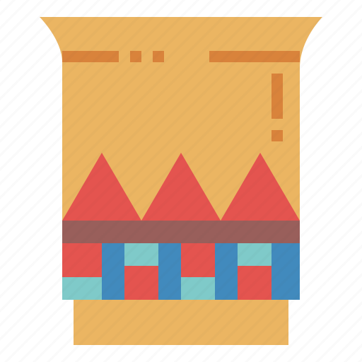 African, fashion, hat, tribal icon - Download on Iconfinder