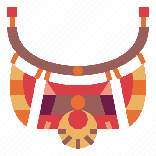 Cultures, fashion, jewelry, necklace icon - Download on Iconfinder