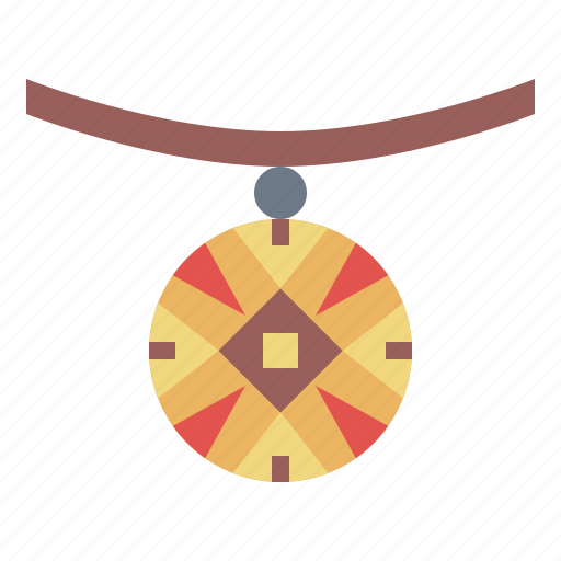 Accessory, africa, pendant, shapes icon - Download on Iconfinder