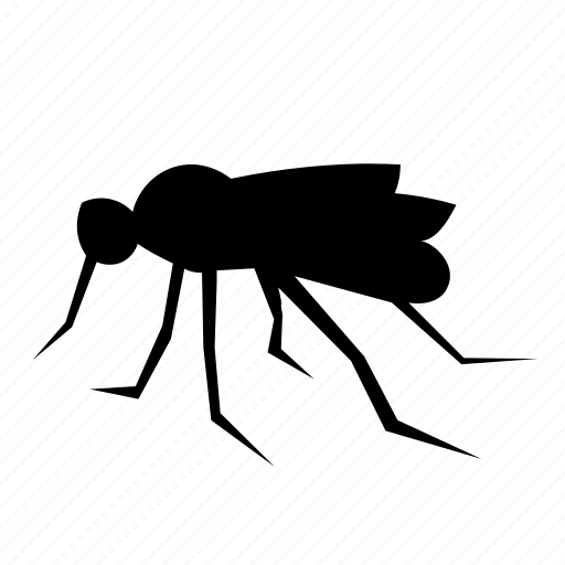 Fly, malaria, mosquito icon - Download on Iconfinder