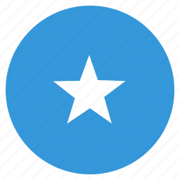 african, country, flag, national, somalia icon