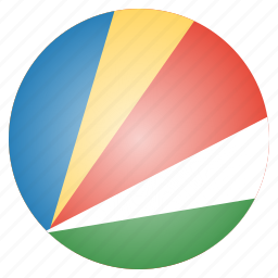 african, country, flag, national, seychelles icon
