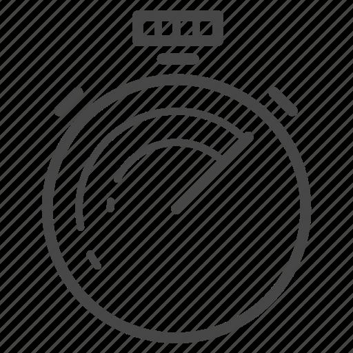 agile, development, method, process, speed, velocity icon