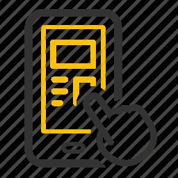 agile, demographic, mobile, persona, tester, testing, user icon