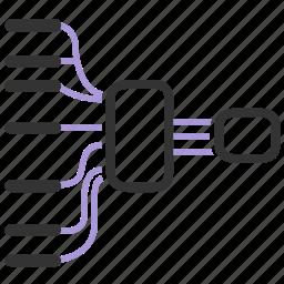 agile, funnel, procedure, process, scrum, workflow icon