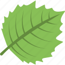 garden leaf, greenery, leaf, planting, tree leaf icon