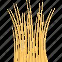 agriculture, farming, grains field, wheat crops, wheat field icon