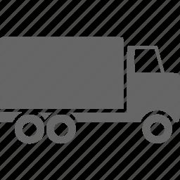 automobile, car, transport, transportation icon