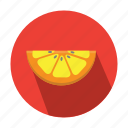 agriculture, farm, fruits, lemon icon