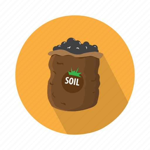 agriculture, farm, rugs, soil icon