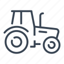 tractor, farm, farming, agriculture