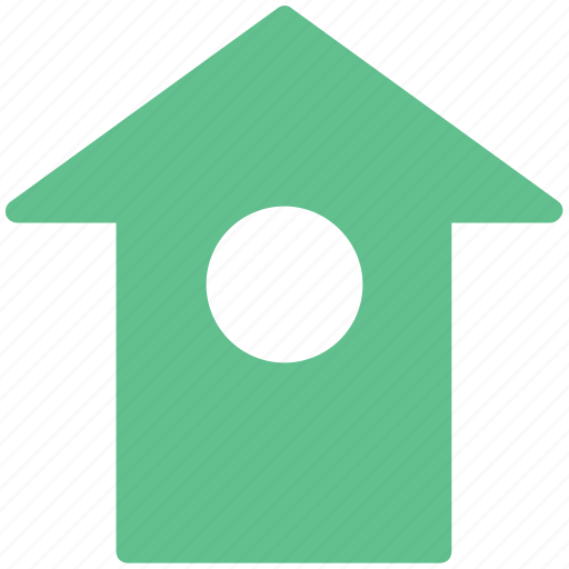 cabin, home, house, hut, residential, shack, villa icon