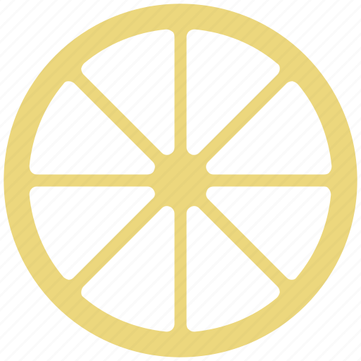 caravan, cartwheel, spoke, wagon wheel, wheel icon