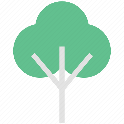 agriculture, forest, generic tree, greenery, nature, shrub tree, tree icon