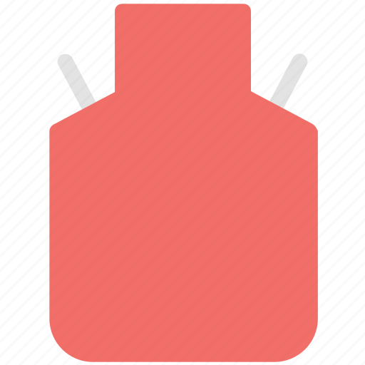 bottle, milk can, milk churn, water can, water container icon