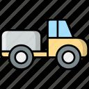 rogator, vehicle, farm, tool, transport