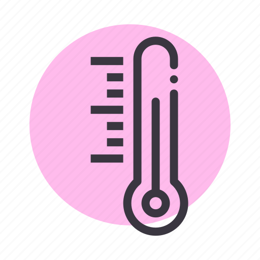 celsius, fahrenheit, forecast, reading, temperature, thermometer, weather icon