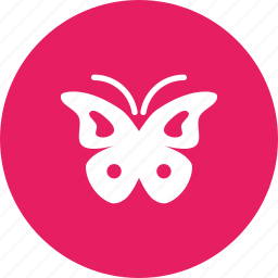 butterfly, flutter, insect, monarch, moth, serenity, spring icon