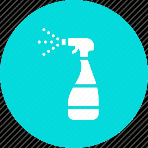 agriculture, clean, farm, garden, spray, sprayer, water icon
