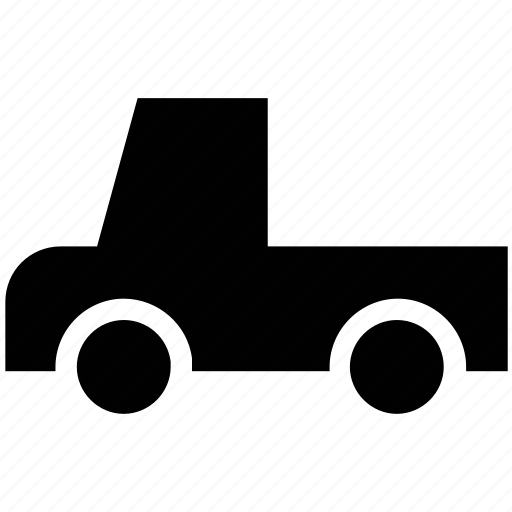 auto, car, delivery, motor, pickup, rural, service, transport, vehicle icon