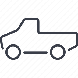agriculture, automobile, car, farming, transport, transportation, truck icon